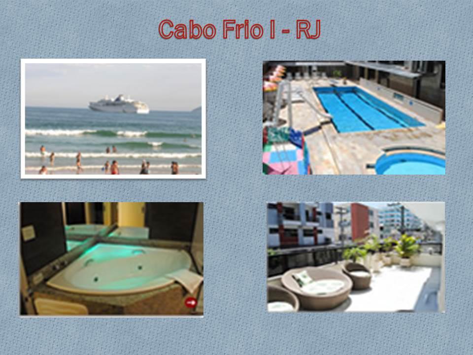 Cabo Frio I RJ