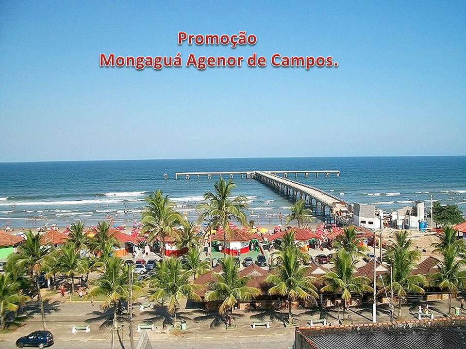 Mongaguá Agenor de Campos