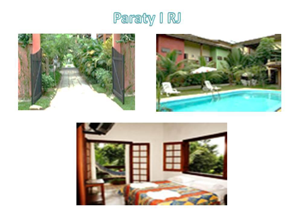 Paraty I RJ