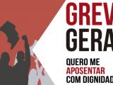 Ofício às escolas e contabilidades: Greve Geral dia 14 de Junho