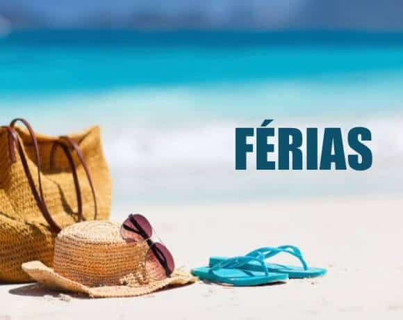 Comunicado Importante do Sinprosasco sobre as férias e atendimento
