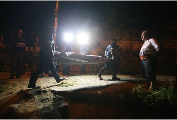 75% das vítimas de homicídio no País são negras, aponta Atlas da Violência