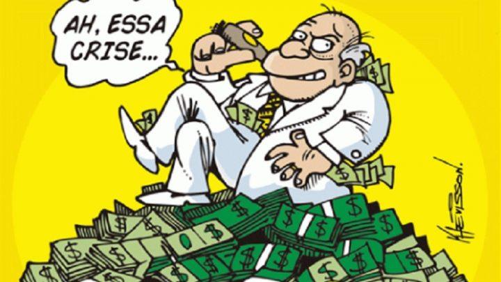 'Economia' com nova Previdência é semelhante ao valor que o governo paga aos bancos