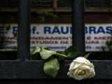 Escola Estadual Raul Brasil em Suzano.