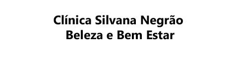 Clínica Silvana Negrão, Beleza e Bem Estar