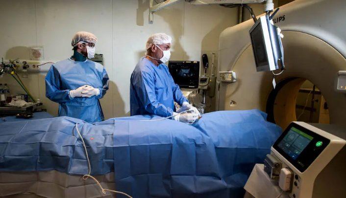 Chega ao País uso de micro-ondas contra o câncer