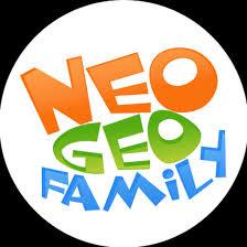 Neo Geo Family