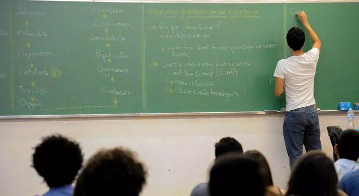 Professoras e professores adoecem devido às péssimas condições de trabalho