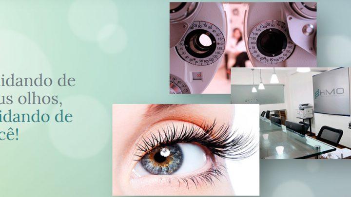 Novo parceiro do Sinprosasco, HMO é um dos centros oftalmológicos mais completos do Brasil