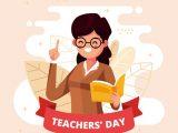 Professor(a), parabéns pelo seu dia!