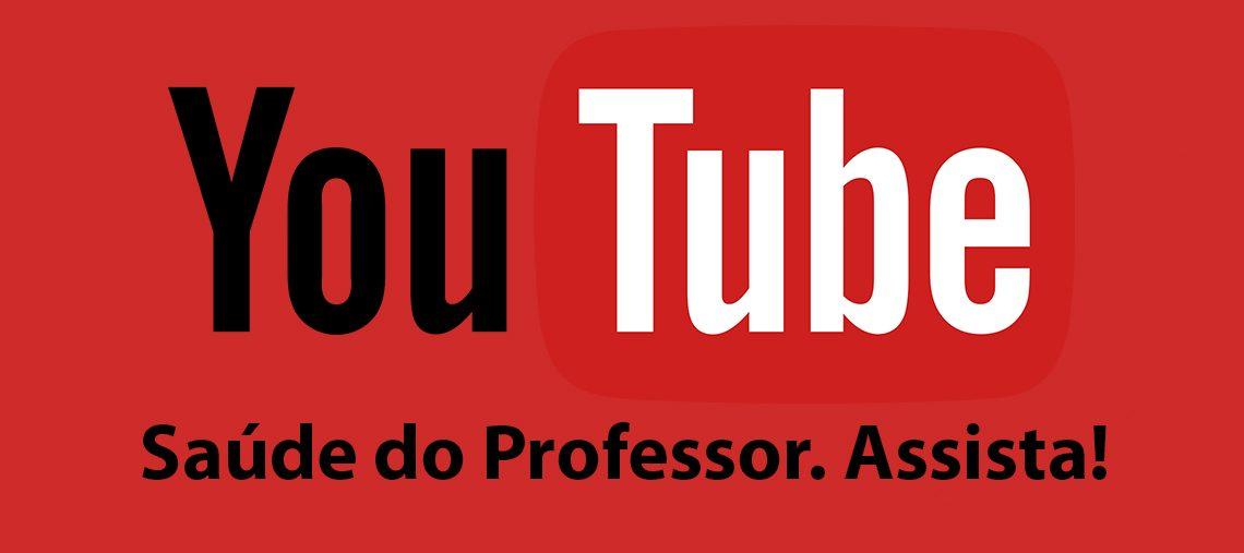 Campinas: saúde do professor em boa série de vídeos. Confira!
