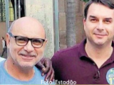 Queiroz recebeu R$ 2 milhões em 483 depósitos de assessores ligados a Flávio Bolsonaro, diz MP