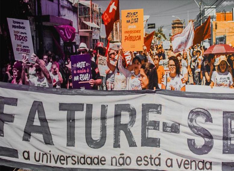 Future-se e a supressão da autonomia universitária
