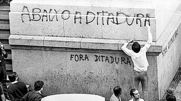 O que a Ditadura nos deixou