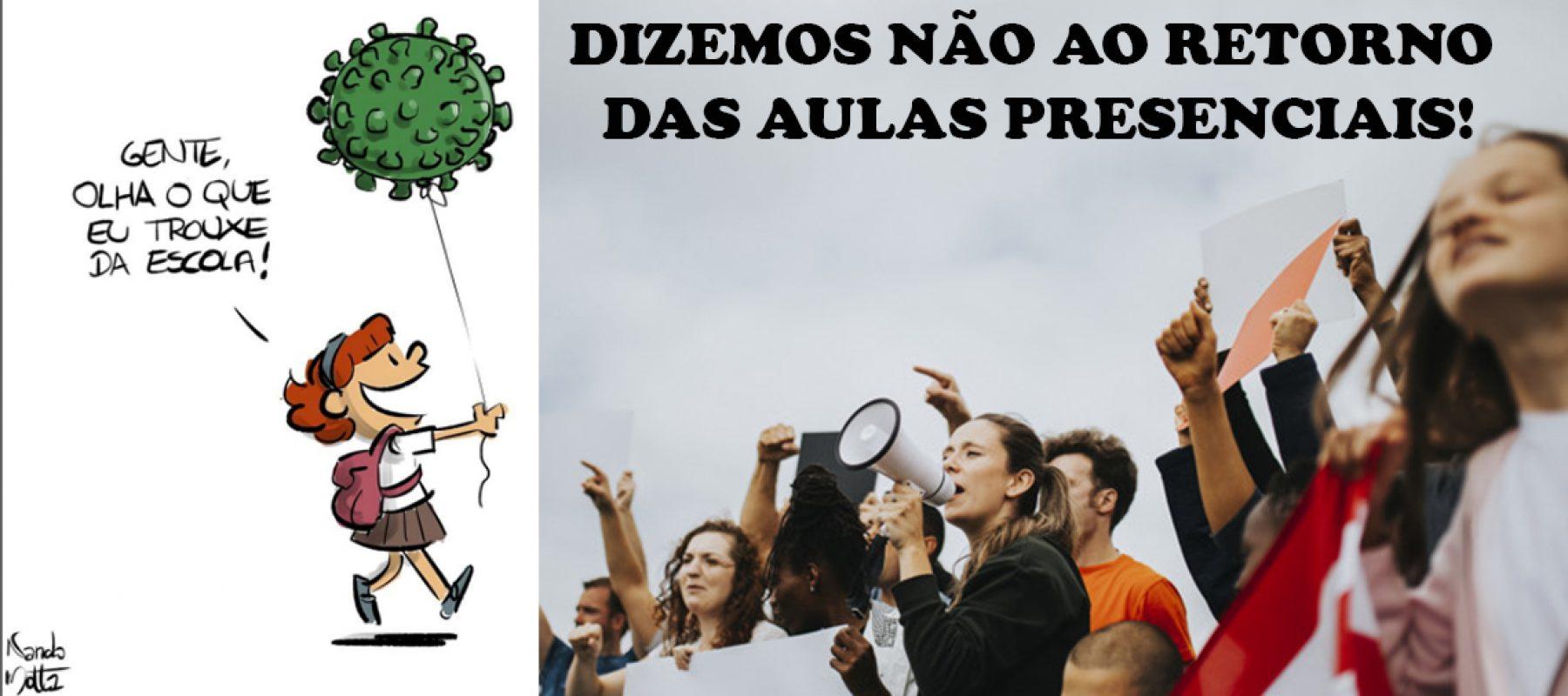 O inesquecível ano de 2020 para a classe trabalhadora brasileira