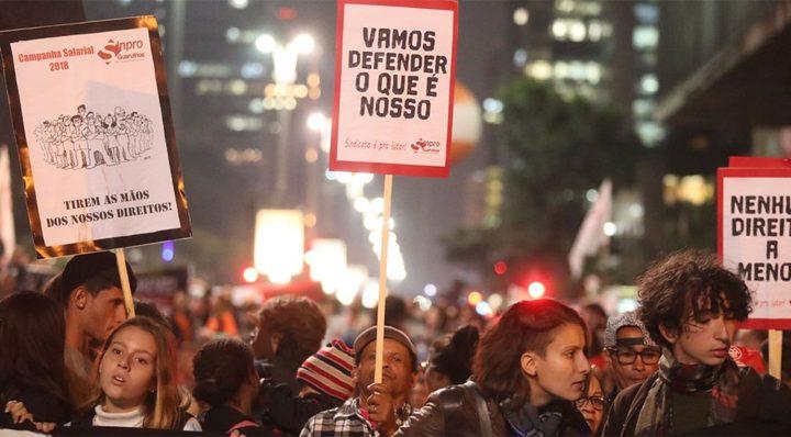 Fepesp inicia Campanha Salarial dos professores da rede privada